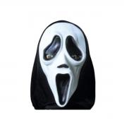 Máscara Pânico / Morte - Látex
