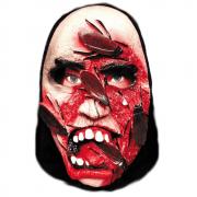 Máscara Zumbi Monstro Baratas Terror - Látex