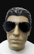 Óculos Aviador Policial
