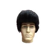 Peruca Elvis / Anos 60