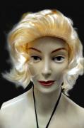 Peruca Marilyn Monroe