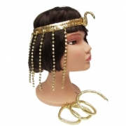 Tiara Cleópatra