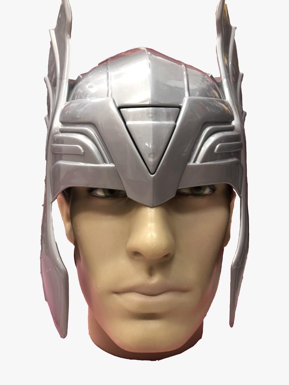 Capacete Thor Máscara