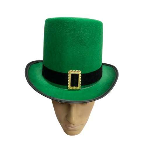 Cartola Saint Patrick's Day Verde