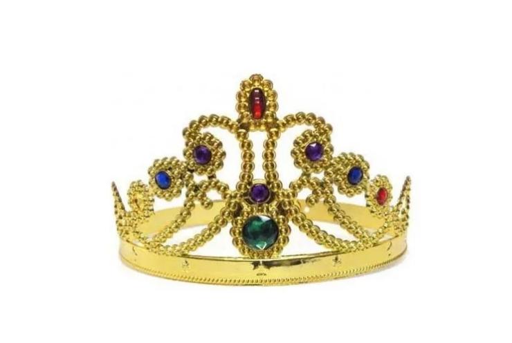 Coroa Raínha