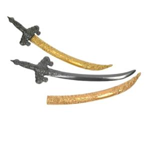 Espada Pirata do Caribe