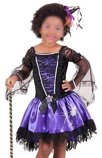 Fantasia Bruxa/ Vampira