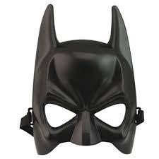 Máscara Batman - Plástico