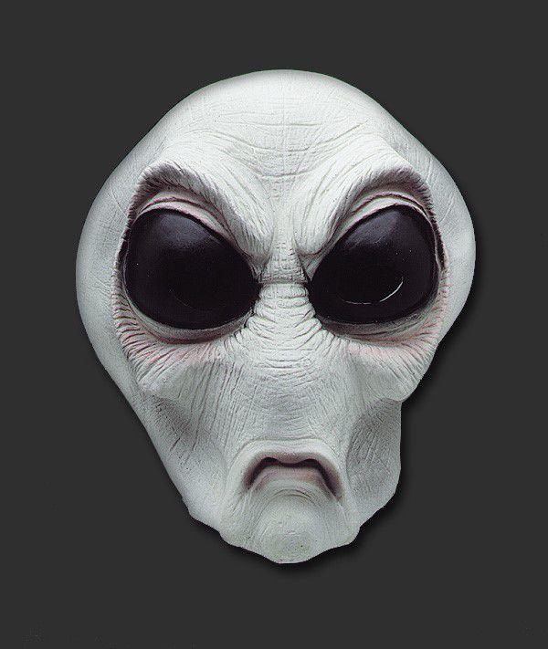 Máscara E.T.E - Látex
