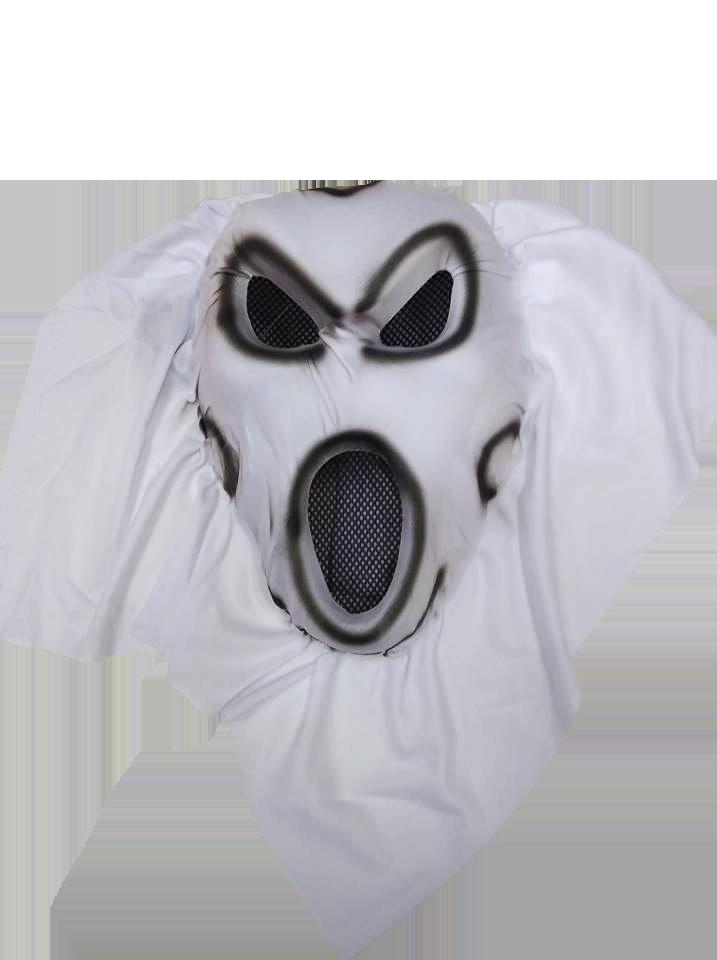 Máscara Fantasma Halloween