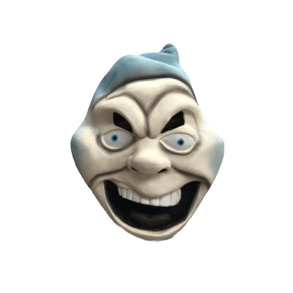 Máscara Fantasma Terror Halloween - Látex
