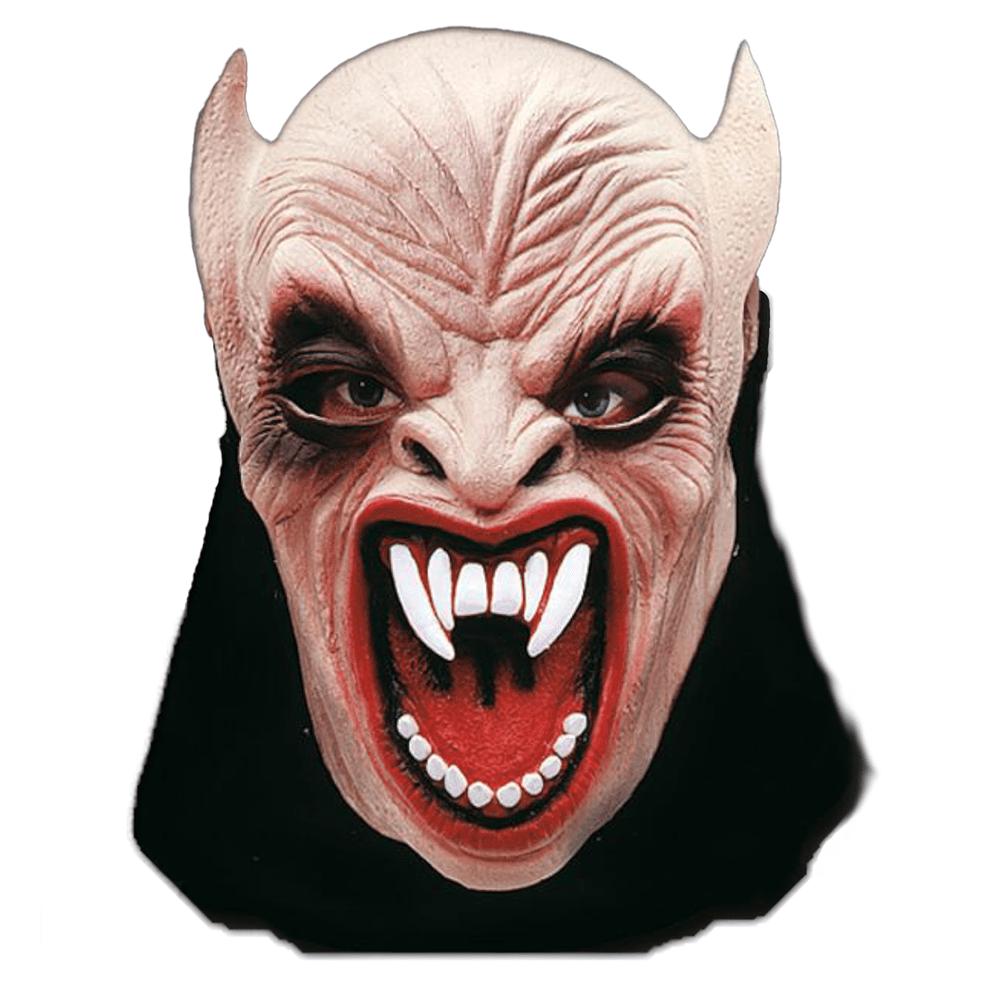 Máscara Gárgula Terror Halloween - Látex