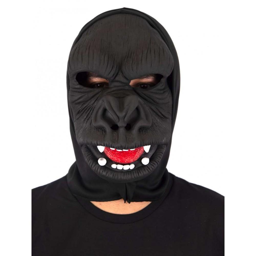 Máscara Macaco - Látex