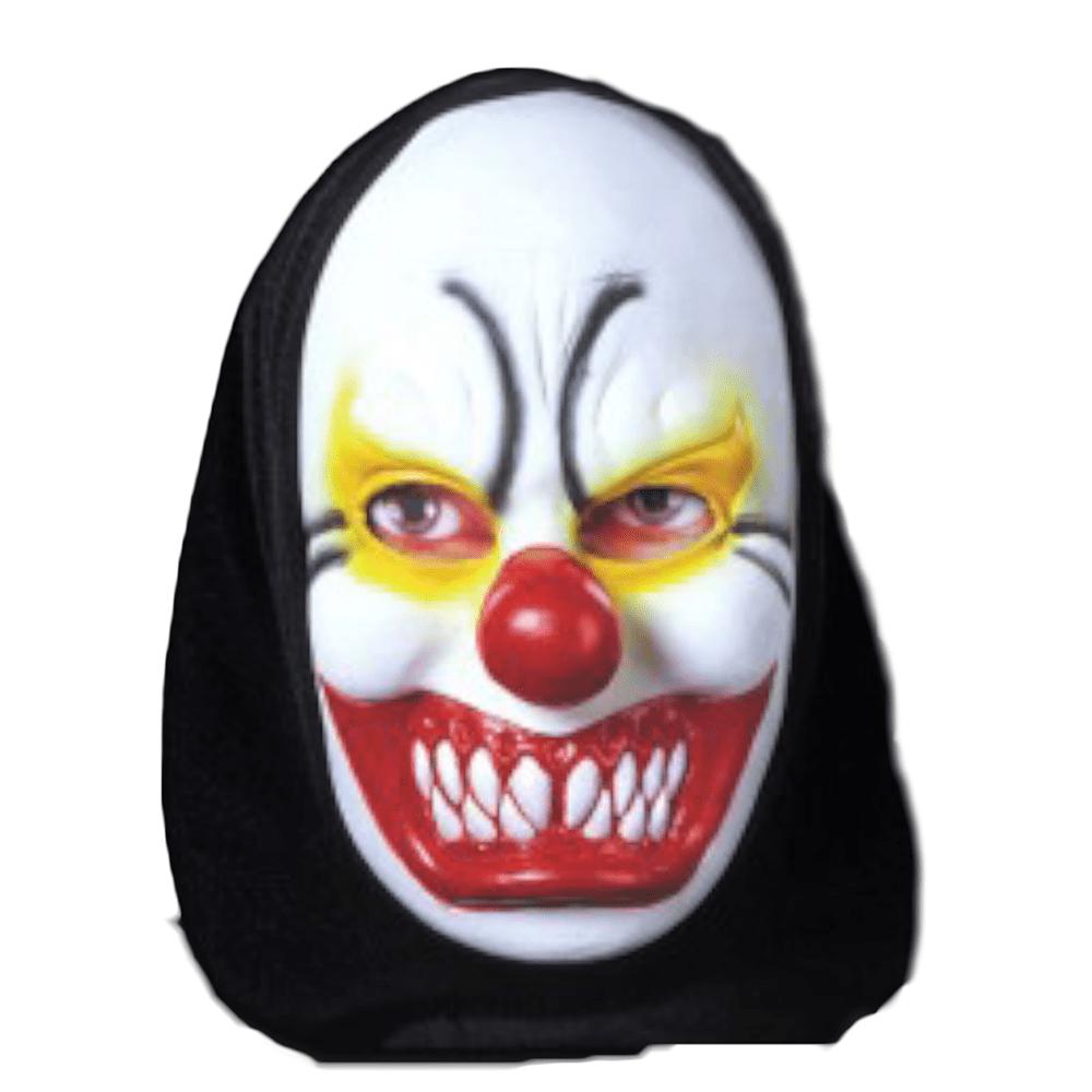 Máscara Palhaço - Látex