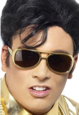 Óculos Elvis - Plástico