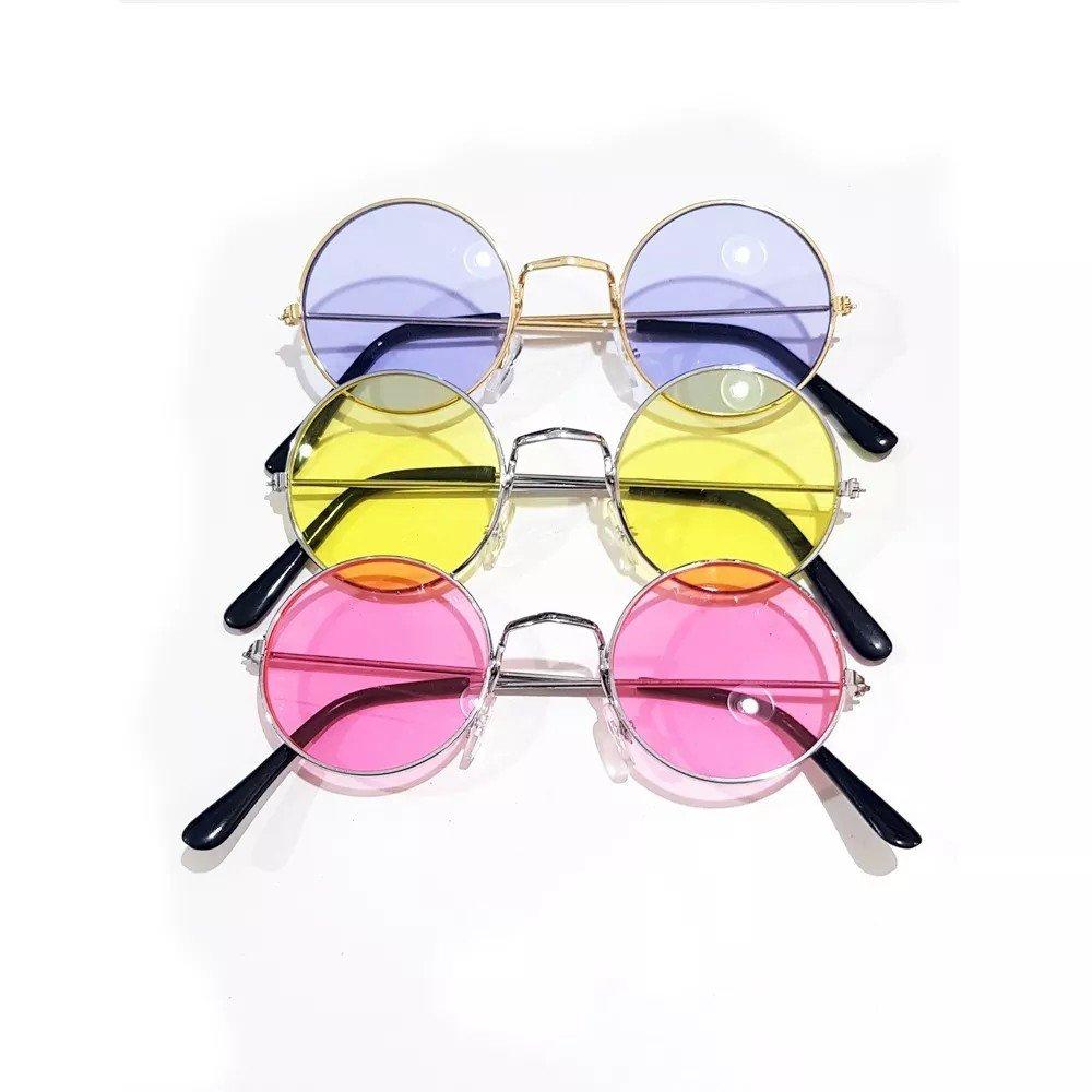 Óculos John Lennon / Anos 60