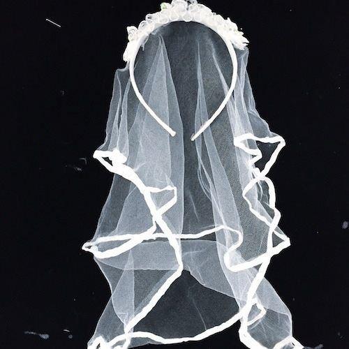Tiara Véu Noiva