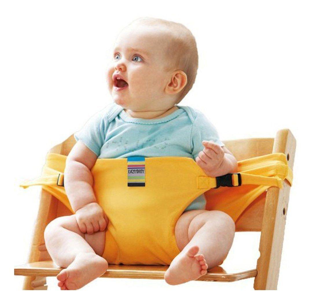 Assento portátil para Bebê cinto de segurança