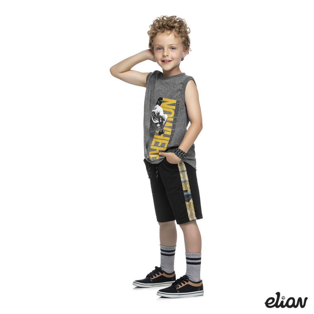 Conjunto infantil masculino Elian