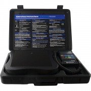 Balança Digital Carga 110 kg Programável Mastercool 98210