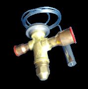 Válvula de Expansão Danfoss TGEZ R407C (067N4007)