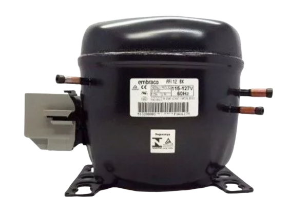Compressor Embraco 1/3 110 Blendes