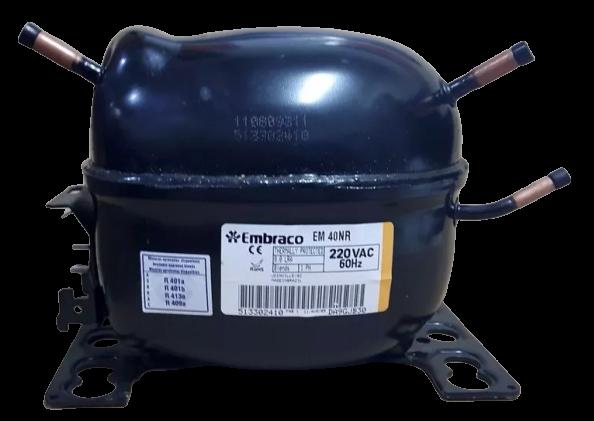 Compressor Embraco 1-8 220 Blendes