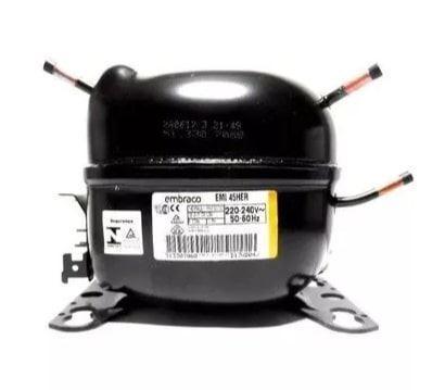 Compressor Embraco 1-8 220 R134