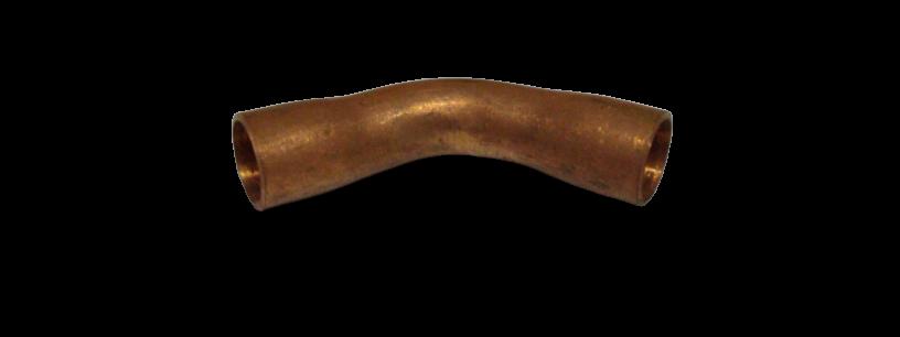 Curva 45° 5/16