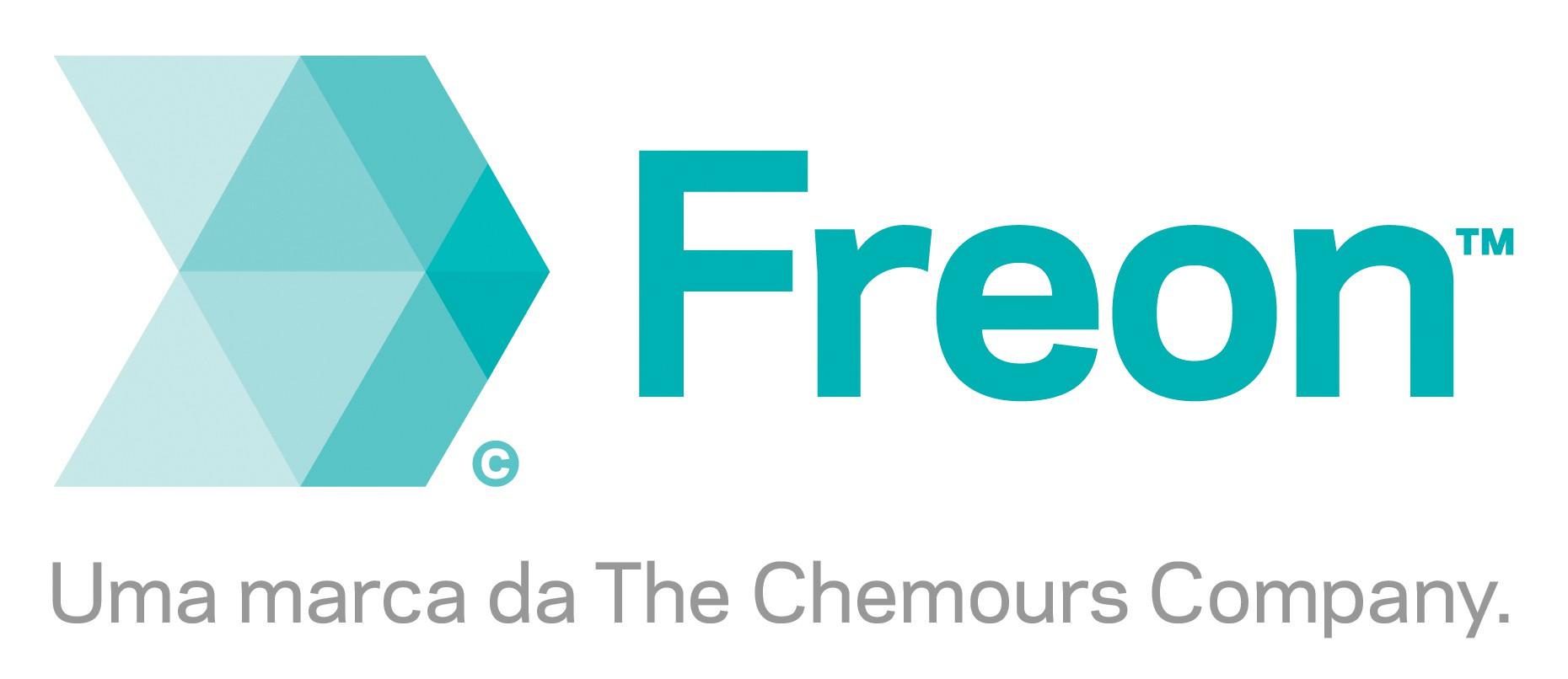 Fluido Refrigerante Freon 23 (R-23) Cilindro Retornável 9,08 kg (Antigo Dupont Freon 23)