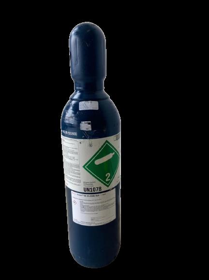 Fluido Refrigerante FREON 95 (R-508B) Cilindro 4,54 kg (Antigo Dupont Suva 95)