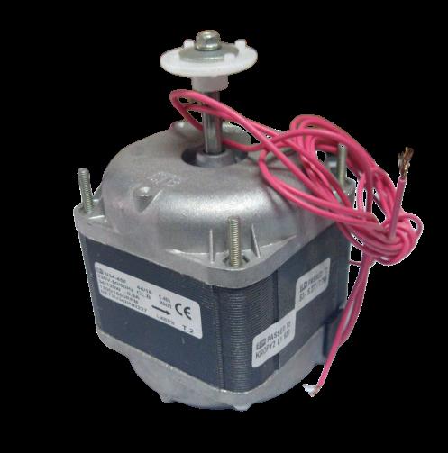 Motor Ventilador Elco N34-45F 1/10 220V
