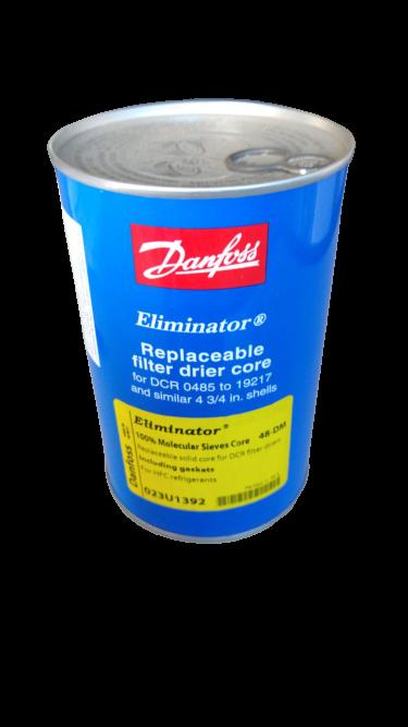 Núcleo para Filtro Secador Danfoss DCR 48 DM (023U1392)