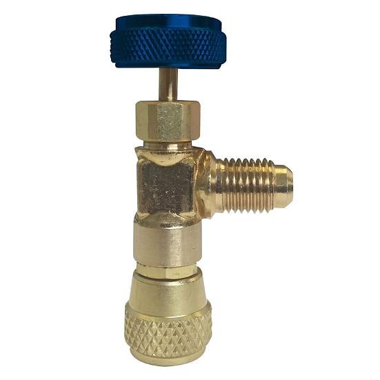 Válvula de Controle Anti Vazamento 5/16'' SAE Mastercool 90328-5/16