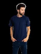Camiseta masculina malha fria PV MARINHO