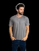 Camiseta masculina manga curta PV CHUMBO