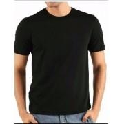 Kit 5 camisetas PV malha fria PRETAS
