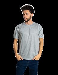 Camiseta masculina malha fria PV MESCLA