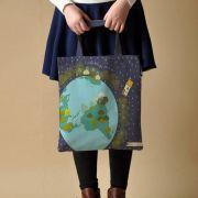 Eco Bag - Existe Beleza no Caos