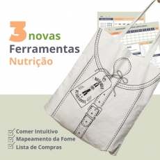 Kit Nutri Comportamental