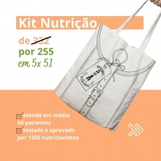 KIT Nutrição