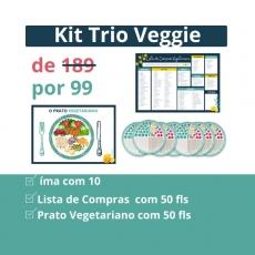 Kit Trio Veggie