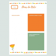 Versão Digital (PDF) - Dicas da Nutri