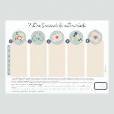 Versão Digital (PDF) - Prática Semanal de Autocuidado 02