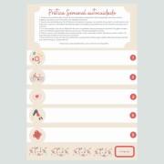 Versão Digital (PDF) - Prática Semanal de Autocuidado