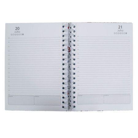 Caderno e/ou Agenda Permanente - 2020
