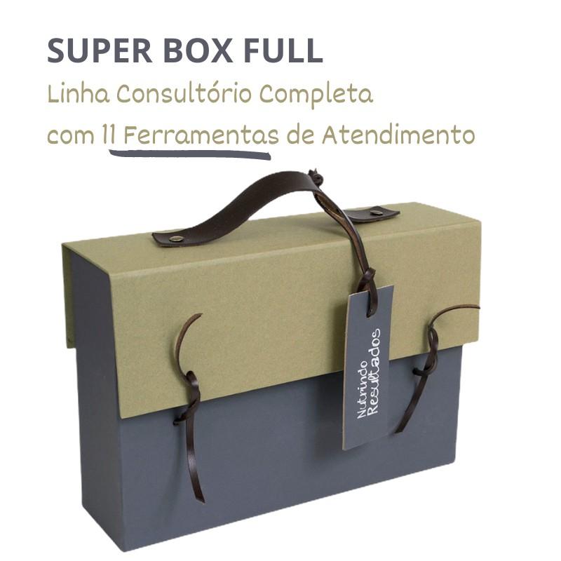 SUPER Box Full