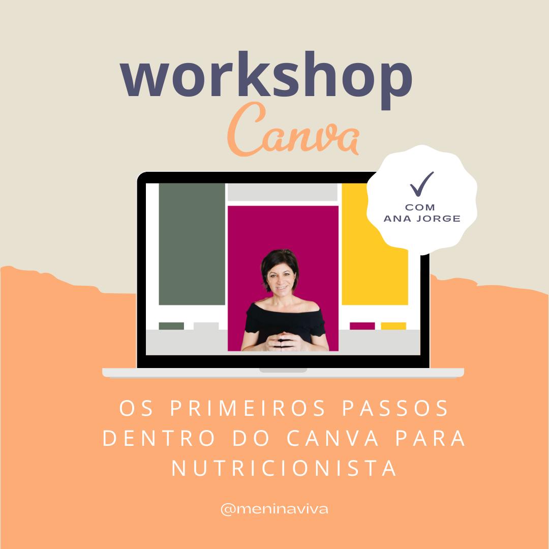 Workshop Design Canva