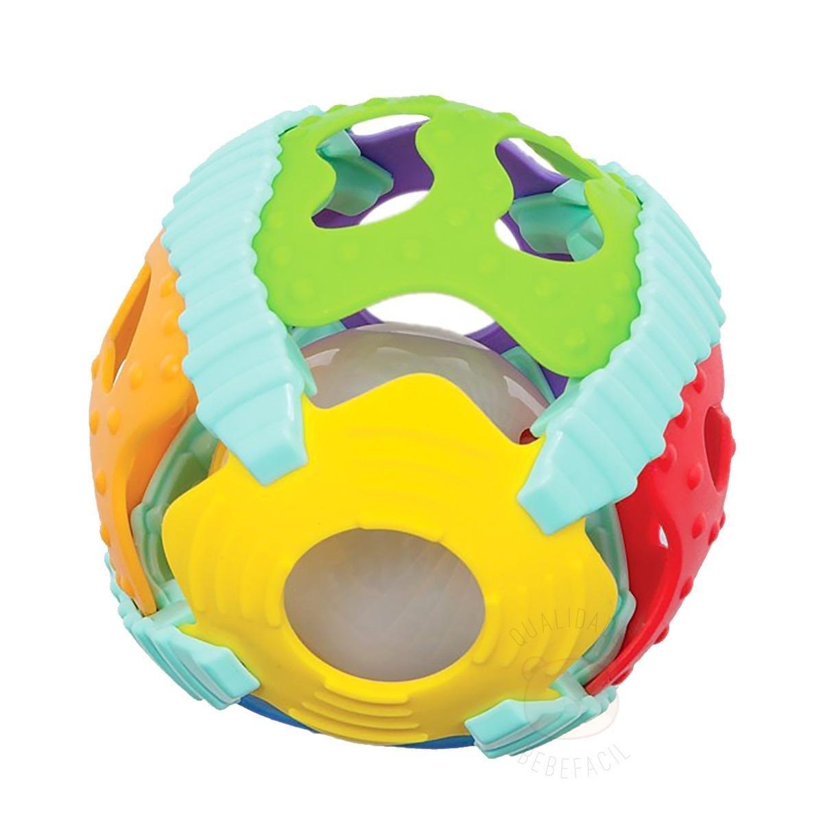 Baby ball multi textura Buba- Grande