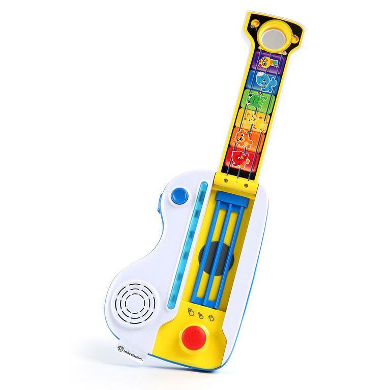 Be Flip e Riff Keytar Baby Einstein